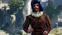 Baldur's Gate III - Early Access Launch Trailer