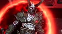 DOOM Eternal - Switch Release Date Trailer