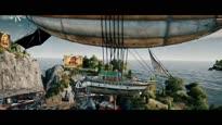 Anno 1800 - Season Pass 3 Teaser Trailer