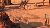 Desperados III - Money for the Vultures DLC Part 3 Trailer