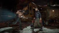 Mortal Kombat 11 Ultimate - Rambo vs. Terminator Gameplay Trailer