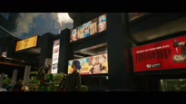 Cyberpunk 2077 - Score & Soundtrack BTS Trailer