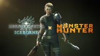 Monster Hunter World: Iceborne - Movie Collaboration Trailer