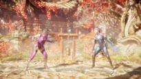 Mortal Kombat 11 Ultimate - Mileena Gameplay Trailer