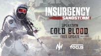 Insurgency: Sandstorm - Operation Cold Blood Update Trailer