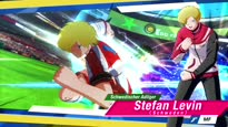 Captain Tsubasa: Rise of New Champions - DLC Update Trailer
