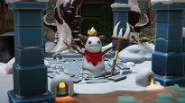 Torchlight III - Winter-Update Trailer