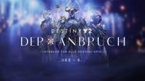 Destiny 2 - Der Anbruch Trailer