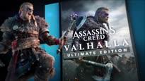 Ubisoft+ - Neuerscheinungen und über 100 Spiele Trailer