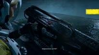 Returnal - Kampfsystem Trailer