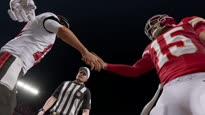 Madden NFL 21 - Super Bowl LV Prediction