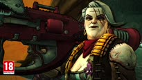 Tales from the Borderlands - Relaunch-Trailer