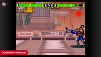 Nintendo Switch Online - NES & SNES February 2021 Game Updates Trailer