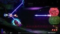 R-Type Final 2 - Announcement Trailer