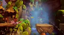 Crash Bandicoot 4: It's About Time - PS5 Features Trailer