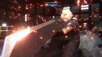 Final Fantasy VII: Ever Crisis - Announcement Teaser Trailer