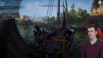 Mein erstes Mal mit ... - River Raids in Assassin's Creed: Valhalla