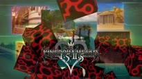 Kingdom Hearts - Epic Games Store Announcement Trailer