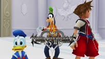 Kingdom Hearts - PC Announcement Trailer