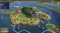 Sid Meier's Civilization VI - First Look: Portugal