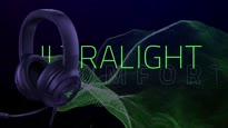Razer Kraken V3 X - Ultra-Light Comfort for Gaming Immersion