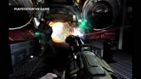 DOOM 3: VR Edition - Announce Teaser Trailer | PS VR