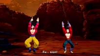 Dragon Ball: FighterZ - Gogeta Trailer