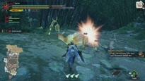 Vom Zweifler zum Fan - Video-Review zu Monster Hunter Rise