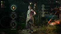 Hood: Outlaws & Legends - The Mystic Character Gameplay Trailer
