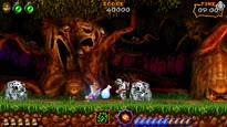 Ghosts 'N Goblins Resurrection - Ein Geist aus der Vergangenheit ist zurück