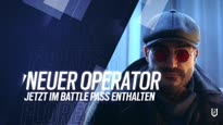Tom Clancy's Rainbow Six: Siege - Operation Crimson Heist 101 Trailer
