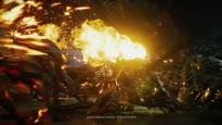 Aliens: Fireteam - Offizieller Ankündigungs-Trailer
