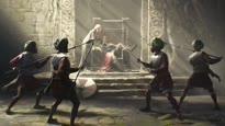 Crusader Kings III - Northern Lords Teaser Trailer
