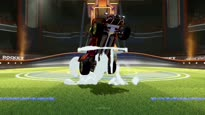 Rocket League Sideswipe - Alpha Gameplay Trailer