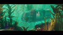 Subnautica: Below Zero - Cinematic Trailer