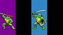 Teenage Mutant Ninja Turtles - Shredder's Revenge - Switch Announcement Trailer