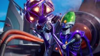 Ratchet & Clank: Rift Apart - Gameplay Trailer