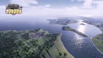 Railway Empire - Japan-DLC Trailer
