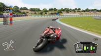 MotoGP 21 - Gameplay-Trailer