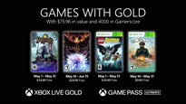 Xbox Live - May 2021 Free Games Trailer