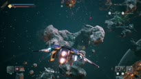 Everspace 2 - Content Update: Contracts/Hinterland - Gameplay Trailer