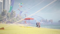 Maneater - DLC Announcement Trailer