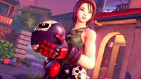 Street Fighter V: Champion Edition - Akira Kazama Teaser Trailer
