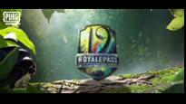 PlayerUnknown's Battlegrounds - Season 19: Traverse Trailer