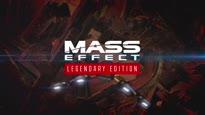 Mass Effect: Legendary Edition - Launch Trailer