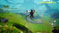 Biomutant - Xbox Series X/S Gameplay Trailer