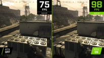 NVIDIA - 3050 Ti & NVIDIA DLSS Gameplay Video