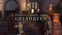 The Elder Scrolls Online - Blackwood – Einführung zu Gefährten