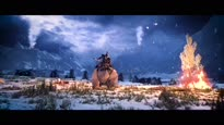 Total War: Warhammer III - Enter The World Of Kislev - Trailer