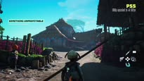 Biomutant - PS5 Gameplay Trailer